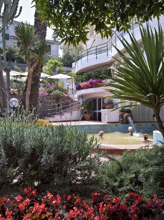 ISCHIA HOTEL MARE BLU TERME * VACANZE DI CHARME 'Hotel