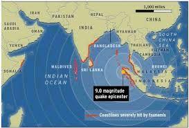 Amore-odio? Si... e voglia di sfidare le onde... Durante lo Tsunami del 2004 a Phuket ho perso tre persone care.