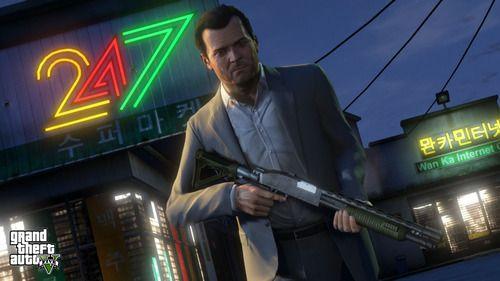 Grand Theft Auto V, GTA V, Screenshots, Rockstargames