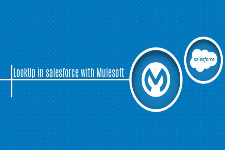 LookUp in salesforce with Mulesoft  - http://www.attuneww.com/blogs/look-up-in-salesforce-with-mulesoft.html