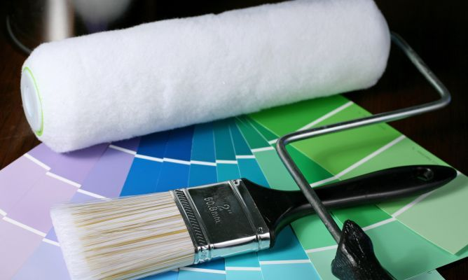 Colores relajantes para el dormitorio