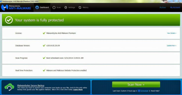 BdTool.Blogspot.Com: Malwarebyte anti-malware