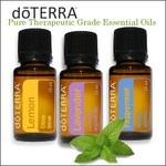 CPTG Essential oils.