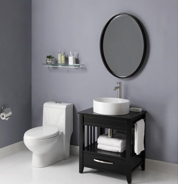 bathroom vanities traditional bathroom vanities and sink consoles with circle white sink oval mirror on