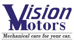 Vision Motors - Mechanical Care for your car