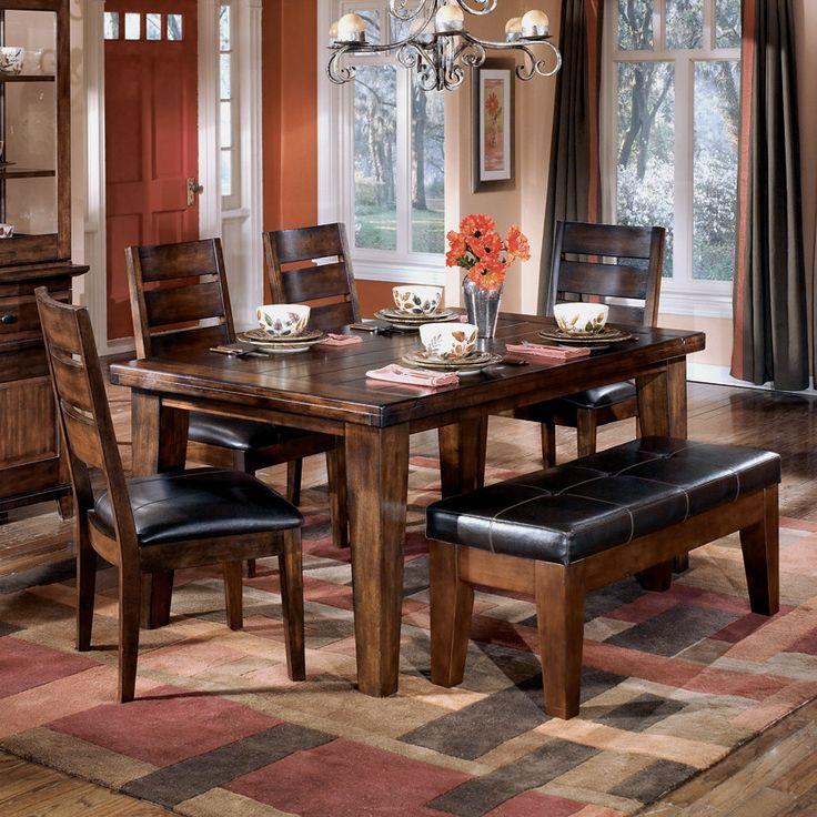 Larchmont Dining Table Wayfair Perazzo Kitchen
