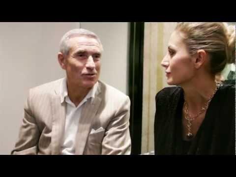 Oscar Damiani fra Retail Coaching e Shopping