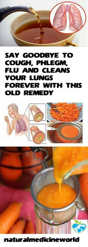SAY GOODBYE TO COUGH, PHLEGM, FLU AND CLEANS YOUR LUNGS FOREVER WITH THIS OLD REMEDY - Book For Healthy Life-The respiratory system is one of the more complex systems in our organism. It takes charge of the air that we breathe (oxygen), towards the [...]