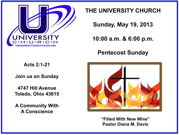 pentecost university college accreditation