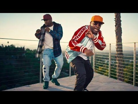 Lenny Grant Ft. 50 Cent & Jeremih - On & On (Official Music Video) Premi...