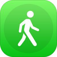 Stepz - Pedometer & Step Counter for Tracking Steps by VisualHype GmbH