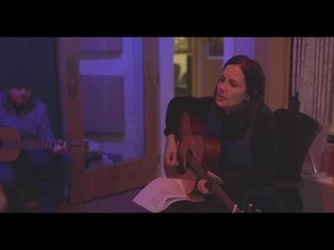Wreck You (In The Studio)   Lori McKenna - YouTube