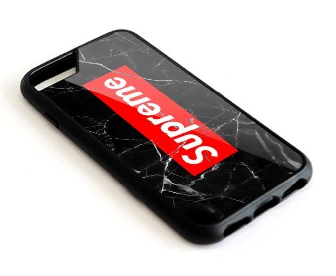 Supreme Logo Black Marble iPhone 7 7+ and X Hard Plastic Case #UnbrandedGeneric #Cheap #New #Best #Seller #Design #Custom #Gift #Birthday #Anniversary #Friend #Graduation #Family #Hot #Limited #Elegant #Luxury #Sport #Special #Hot #Rare #Cool #Top #Famous #Case #Cover #iPhone #iPhone8 #iPhone8Plus #iPhoneX