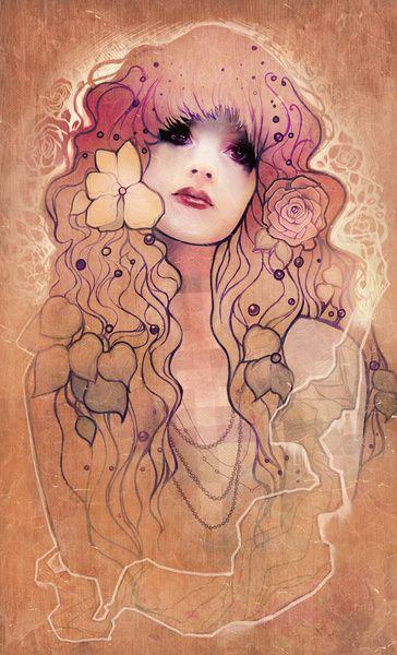 Laura by Megan Lara | http://meganlara.com/
