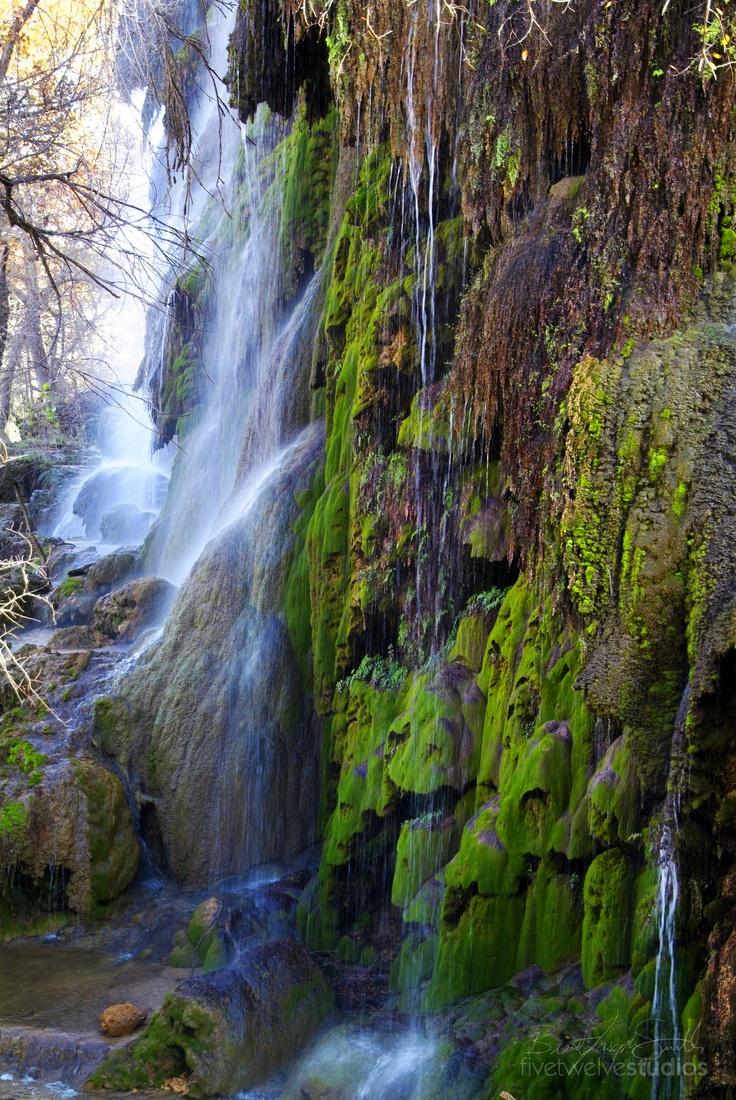 Waterfall - http://www.facebook.com/512studios