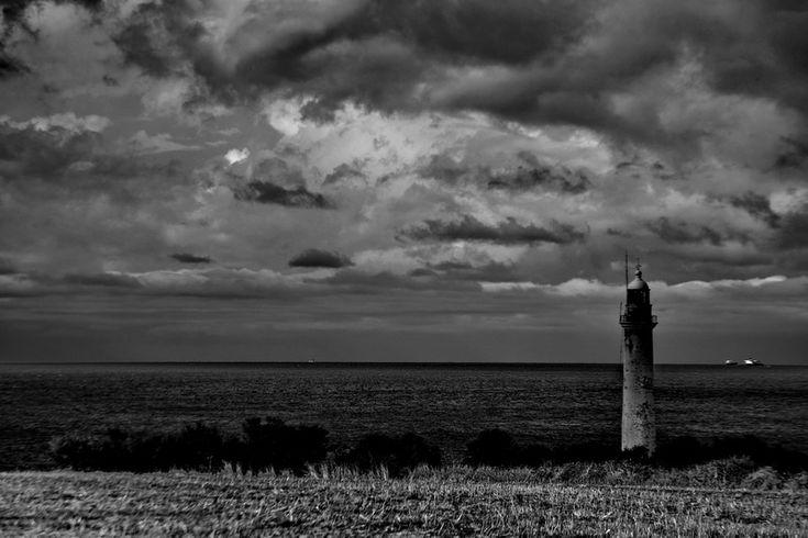 Seddülbahir feneri.. Seddülbahir lighthouse..