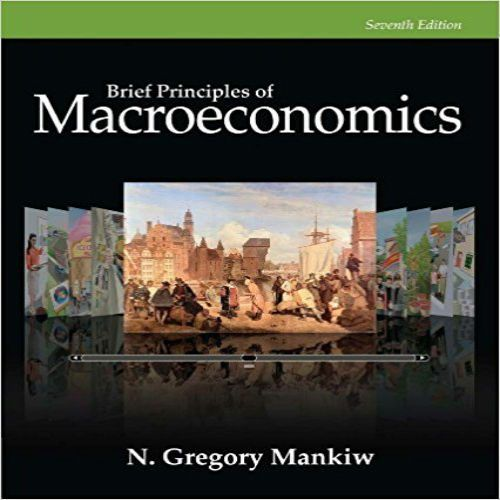 128 best test bank images on pinterest manual textbook and user guide solution manual for brief principles of macroeconomics edition by gregory mankiw solutions manual and test bank for textbooks fandeluxe
