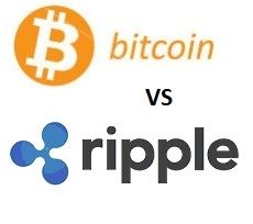Bitcoin Versus Ripple Price Chart When you think about trading Bitcoin or Dash  Online or any other financial instrument you see the charts. This is the most used image for this activity and has for many become the visual representation for trading. Bitcoin versus ripple Price Chart This makes ...