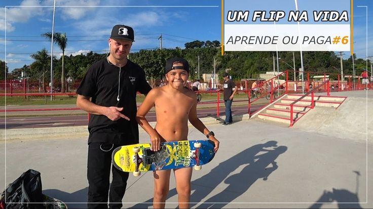 APRENDE OU PAGA 6. ft DIEGO CUECA