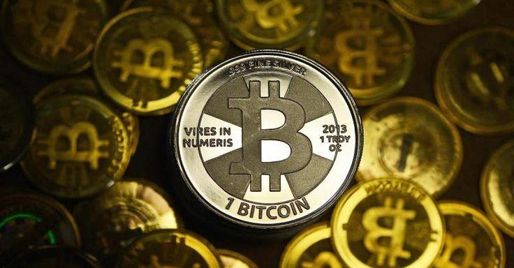 Kann Bitcoin zu einer Währung werden? - FOCUS Online