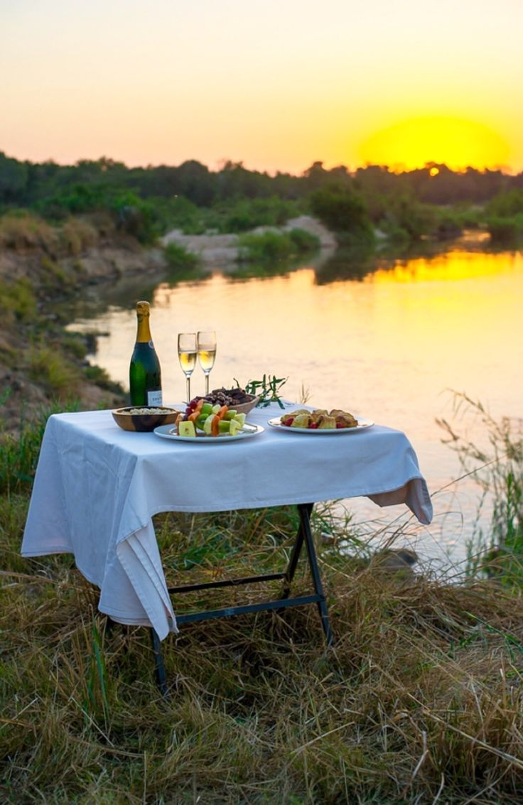 Inyati Lodge - Sabi Sand Game Reserve, South Africa
