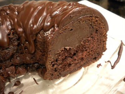 Stefanies Cooking Spot: Tunnel of Fudge Cake - this looks divine! Must try with a gluten free cake mix asap!!!