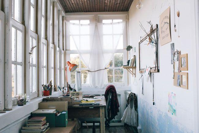 <23>世界の家を訪ねる (2) - KINFOLK - 朝日新聞デジタル&w
