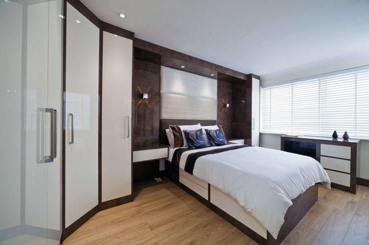 The Advantages Of Hinged Wardrobe Doors