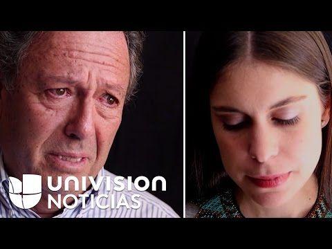 Dos víctimas de las FARC, dos visiones sobre la paz en Colombia - YouTube