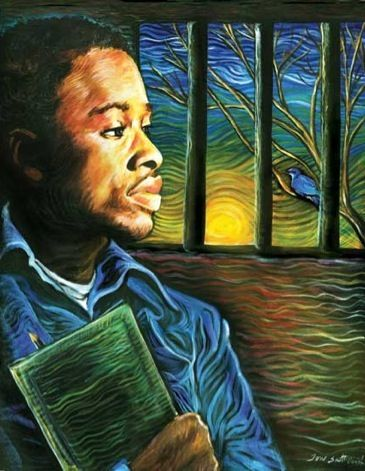 history of black suppression in a lesson before dying by ernest gaines Analysis of 'a lesson before dying', by ernest j gaines: author background ernest j gaines was born into the fifth generation of a sharecropper family.