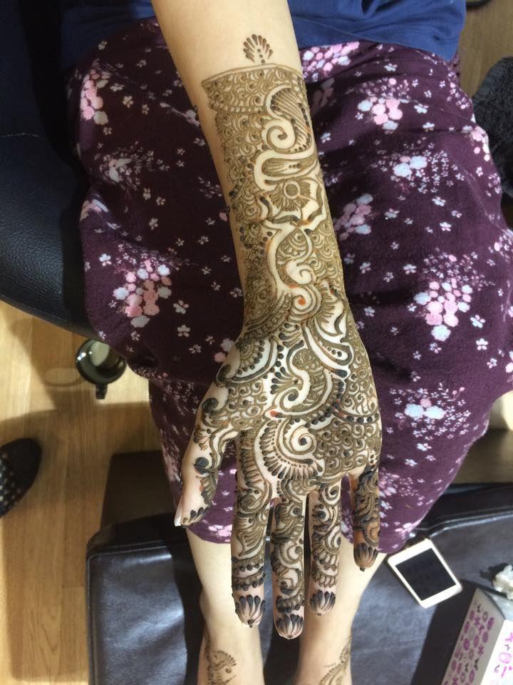#henna #mehndi #bridalmehndi #chigwell #shumailas