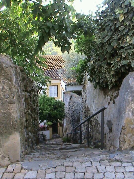 Portugal Monchique