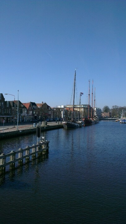 Alkmaar N.H., the Netherlands
