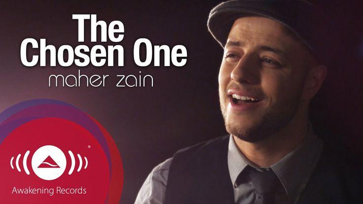 Maher Zain - The Chosen One | ماهر زين - المصطفى | Official Music Video