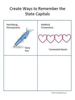Homework help study state capitols