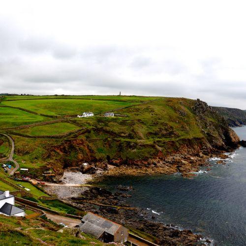 Vagabond Reisemagasin: Cornwall: 8 irrgrønne veier til tilgivelse  - http://www.vagabond.no/reportasjer/2015-02/cornwall-8-irrgronne-veier-til-tilgivelse