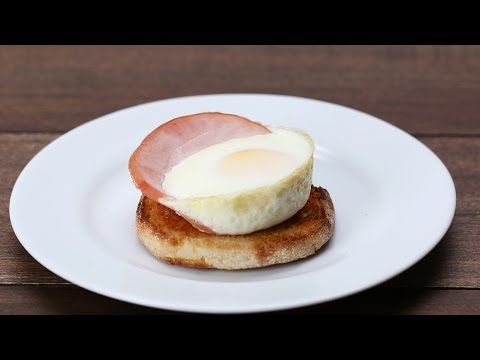 These Eggs Benedict Cups Are The Cutest Thing For Breakfast