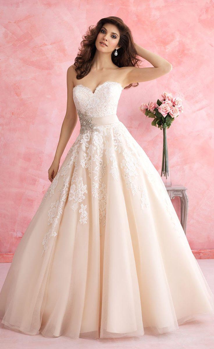 85 best Wedding Dresses & Wedding Accessories images on Pinterest ...