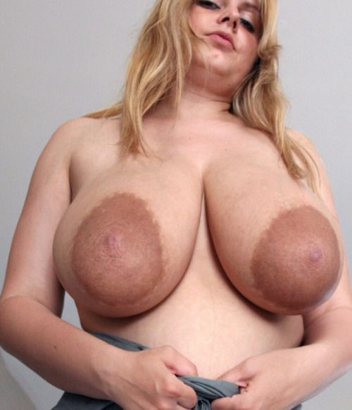 Big dark areolas Mature Moms TV