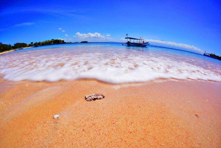 tanjung ringgit beach