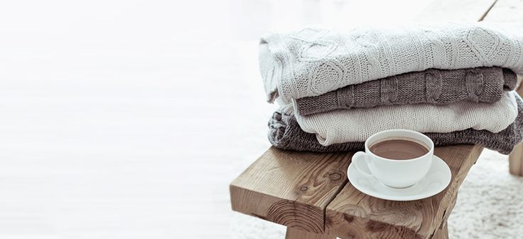 The winter comforts your home needs to keep you warm this season.