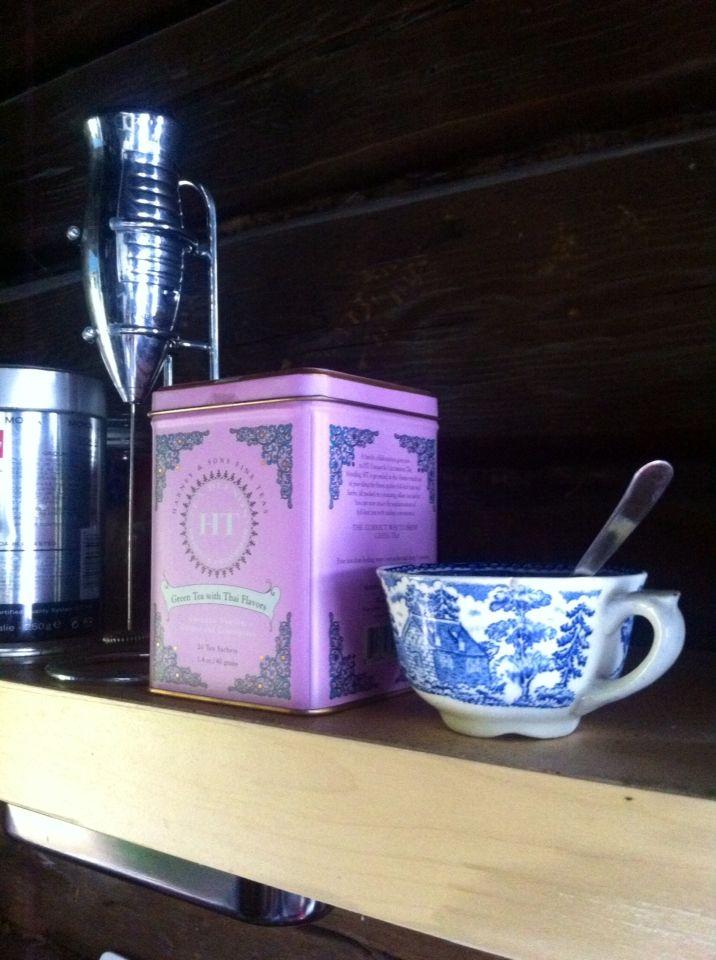 ❤️coffee or tea?
