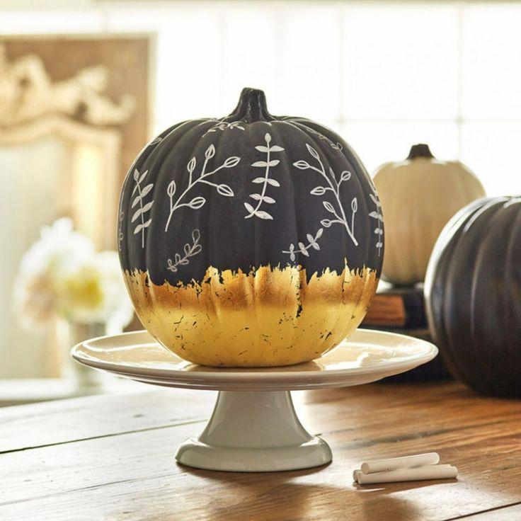 modle citrouille halloween 12 projets de diy dco de fte