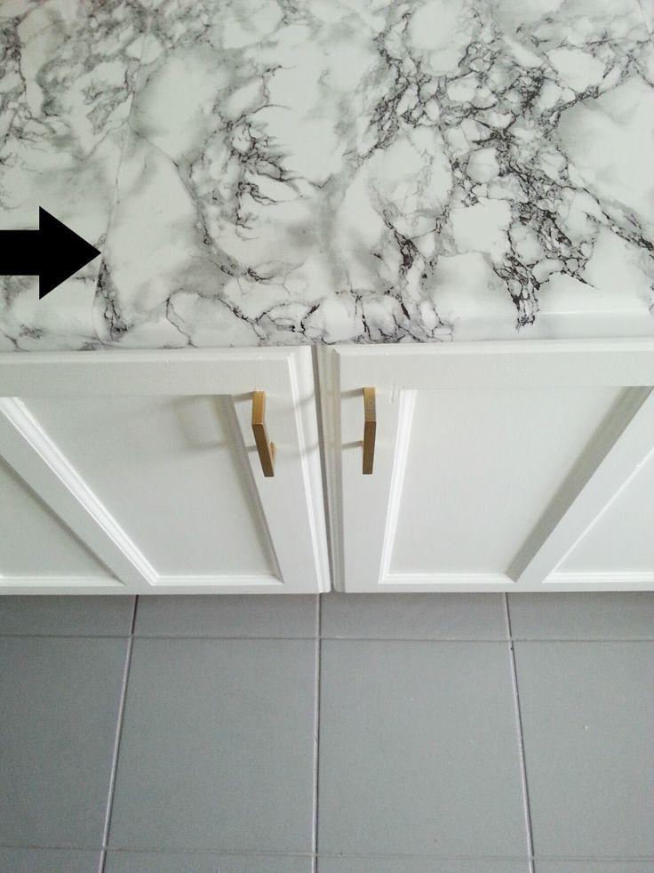 Best 10 Faux marble countertop ideas on Pinterest Faux granite