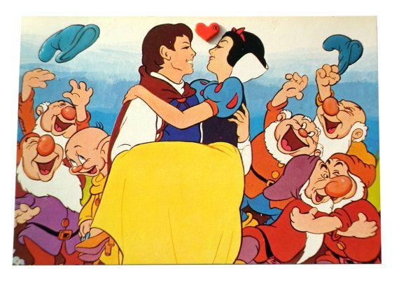 Disney Valentine S Day Pun Snow White