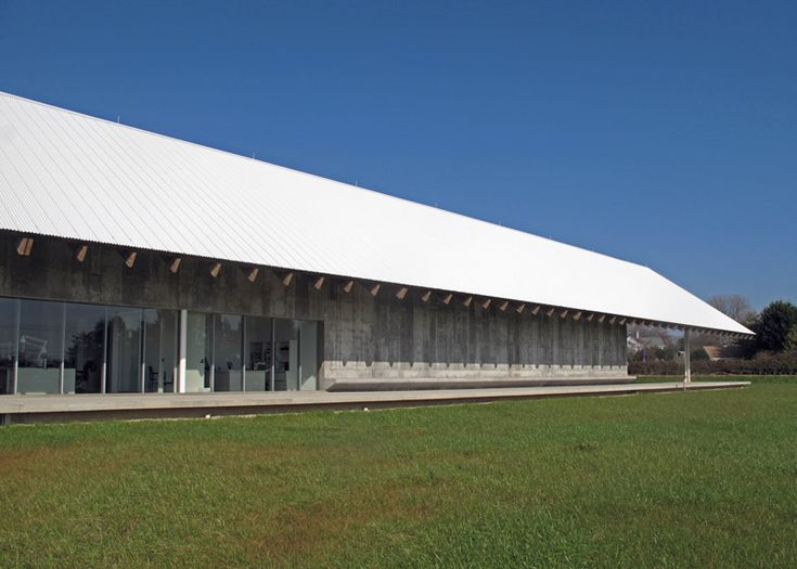Herzog & de Meuron -2. Parrish Art Museum . long island (8).jpg 784×560 pixels