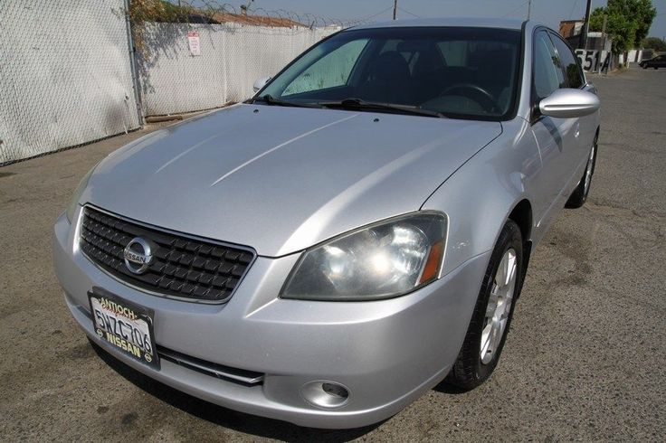 Cool Awesome 2006 Nissan Altima 2.5 S 2006 Nissan Altima Automatic 4 Cylinder NO RESERVE 2017/2018 Check more at http://24auto.ga/2017/awesome-2006-nissan-altima-2-5-s-2006-nissan-altima-automatic-4-cylinder-no-reserve-20172018/