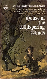Elizabeth MacCrae - House of the Whispering Winds