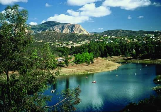 I need to go here lake jennings park near san diego for Lake jennings fishing