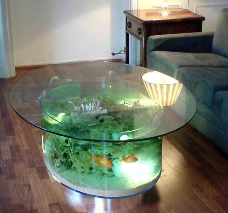 12 best Aquarium Coffee Tables images on Pinterest Coffee table
